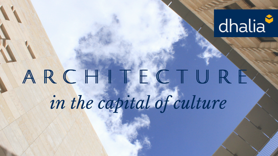 Architecture in the Capital of Culture