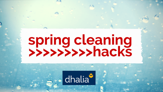 Spring Cleaning your Home in Malta
