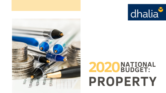 Budget 2020: Property