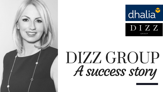 DIZZ Group: A Success Story