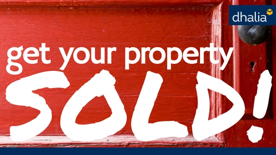 11 Hints to Get your property SOLD