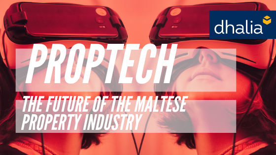 Prop-tech and the Future of the Maltese Property Industry