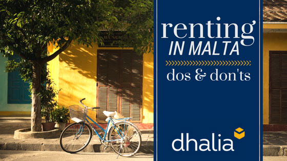 Renting Property in Malta: the Dos and Don'ts