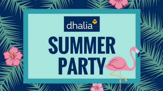 Dhalia Summer Party 2017