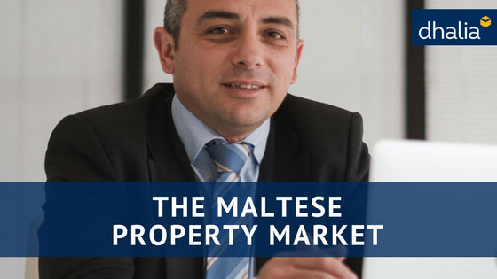 The Maltese Property Market