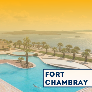 Fort Chambray