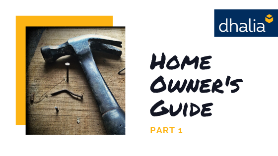 The Ultimate Homeowners Guide