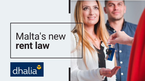 Malta's New Rental Law
