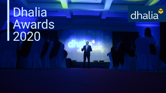 Dhalia Awards 2020