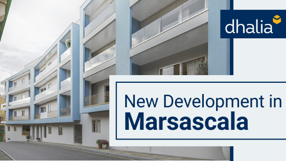 New Marsascala Development