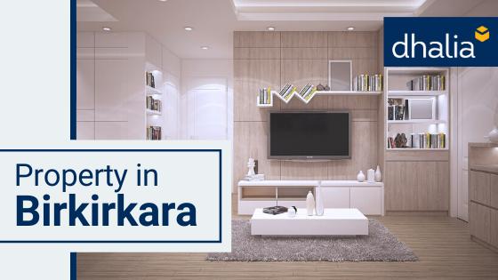 Property in Birkirkara