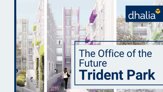 Trident Park: The Office of the Future