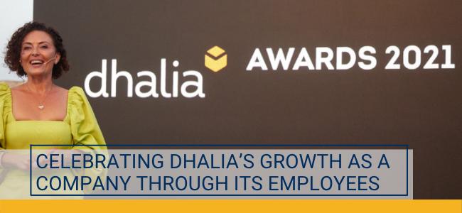 Dhalia Awards Night 2021: Celebrating Dhalia's Growth As A Company Through Its Employees